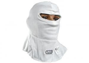 China Full Face Cotton Balaclava Face Mask Head Mouth And Ears For Industry Protective on sale