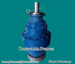 China Bonfiglioli 311 planetary gearbox transmission drive on sale