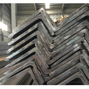 China Unequal Steel Angle Bar ISO 9001 Standard For Transmisson Towers supplier