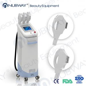 China China Wholesale Home Use IPL Hair Removal & Skin Rejuvenation IPL Beauty Machine on sale