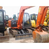 crawler moving type used Kobelco ZX60 hitachi mini crawler excavator