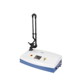 China Portable CO2 Fractional Laser Machine 10600 nm For Eliminate Acne Scar on sale