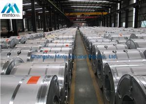 China SGS Approve Aluzinc Steel Stainless Steel Sheet Roll Anti Corrosion on sale