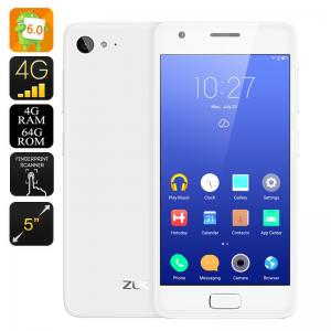 China Lenovo Z2 Pro 128GB White 4G LTE 13MP Unlocked Smart Phone Cheap Mobile Phone on sale