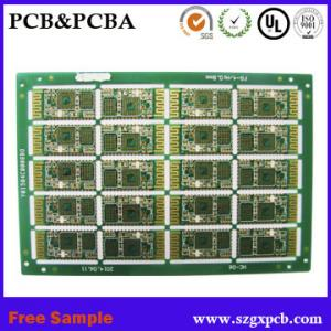China Shenzhen manufacturer High quality Multilayer PCB assembly/PCB manufacturer with SGS, UL certification free sample on sale