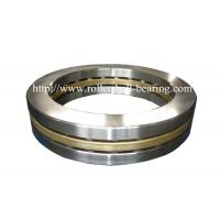 Cylindrical Roller Thrust Bearing 81113 TN Stainless Steel Single Row , 65X90X18mm
