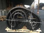 Morooka MK250 rubber track 800-150-56