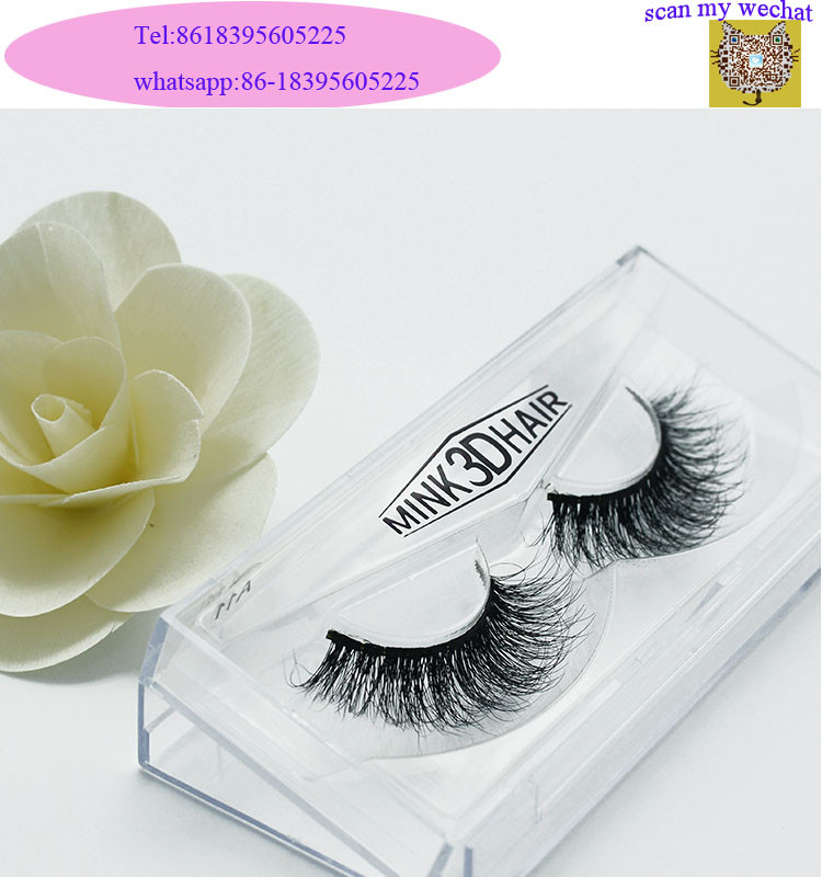 b3969b01518 These real Mink Lashes are high gloss, curled and tapered to perfection and  will give your clients a soft, natural, glamorous sexy look.