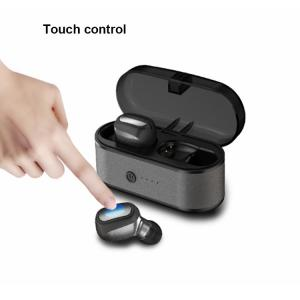 China Bluetooth 5.0 Headset Mini TWS Twins V5 Wireless In-Ear Stereo Earphones Earbuds on sale