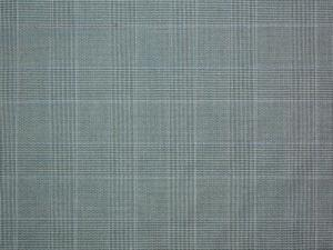 China Dyed Woven Grey TR Suiting Fabric For Men's Leisure Suit xyg1245 on sale