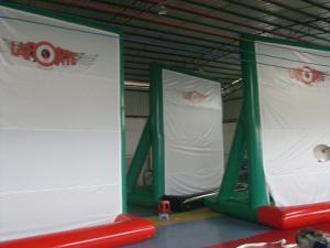 China Airtight Inflatable Billboard , Outdoor PVC Inflatable Display Billboard on sale
