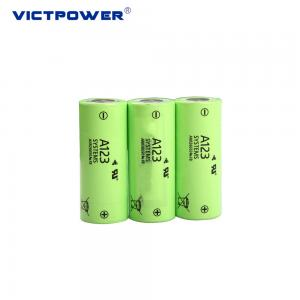 China 26650 rechargeable llifepo4 battery cell ANR26650 M1-B 3.3V for A123 system wholesale