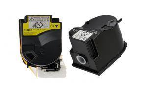 China Konica Minolta TN310M Magenta Color Laser Toner G3PH 4053-601 , Empty Printer Cartridges on sale