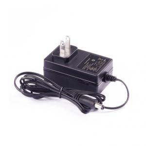 China US Plug AC To DC Wall Adapter 24V1A , For CCTV Camera , UL FCC ETL CB Approval on sale