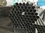 Torich DIN 2440 101.6*4.5 Seamless Steel Tubes St33.2 Carbon Black Pipes