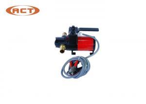 China KLB-E4002 Shanghai Diesel Fuel Transfer Pump 80W 40L / Min 12 Volt / 24 Volt on sale