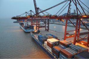 China Shanghai import customs declaration company _ used hobbing machine _ Shanghai import customs clearance process on sale