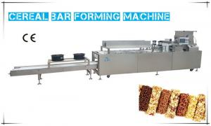 China Cereal Bar Forming Machine on sale