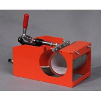 Multi - Functional Sublimation Heat Transfer Machine , 8 In 1 Heat Press Machine