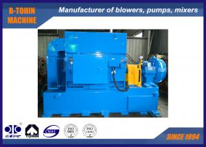 China 15000m3/h  400KW Single Stage Industrial Centrifugal Blowers with Arero metal  impeller on sale