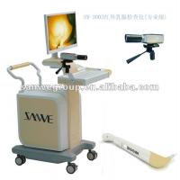 Infrared Inspection Equipment for Mammary Gland