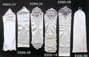 China Wedding Accessories Wedding glovws on sale