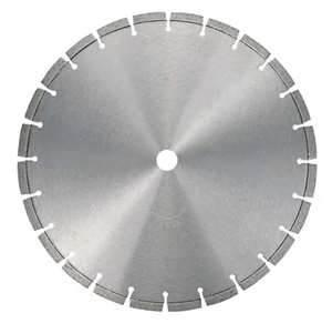 China High quality Construction Laser / High frequency Welded saw Blades with damond arrangement on sale