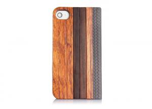 China De Rose And Rosewood Cell Phone Case / Customized Mobile Apple Phone Folio Cases on sale
