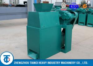China Nearly Round Shape Fertilizer Granulator Machines For NPK Fertilizer on sale