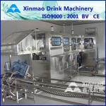 自動5ガロン水充填機/瓶の満ちる装置、240V 12KW