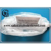 17-alpha-methyl Testosterone CAS 58-18-4 for Bodybuilding and Fish Feeding