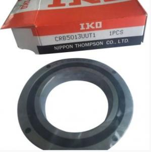 China IKO CRB5013 slewing ring bearing CRB 5013 Cross Roller Bearing CRB5013UUT1  High quality on sale
