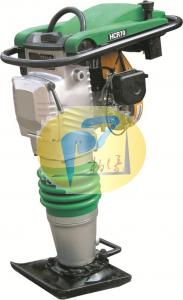 China gasoline powered vibratory rammer HCR70/ 70A on sale