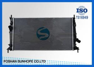 China MAZDA Vehicle Car Cooling Parts Plastic Radiator Auto Radiator Tank OEM 1251092 on sale