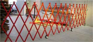 China polyrope electric fence,Expandable barrier,extensible fence on sale