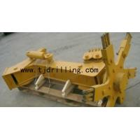 hydraulic CFA auger cleaner