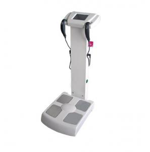 China 50HZ Body Composition Analyzer For Body Fat Analysis / Muscle Fat Analyzing on sale