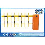 China Two Fence  Automatic Boom Barrier wholesale