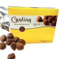 China la caja de papel del chocolate personalizó la venta al por mayor de empaquetado de la caja del chocolate on sale