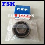 Ihch Size RMS 8 , RMS8 2RS , RMS 8ZZ Miniature Generator Ball Bearing Z2V2