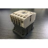 China 4 Pole Mini AC Contactor / Definite Purpose Contactor Interlocking Home Contactor on sale