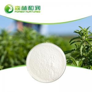 China Hot sale sugar substitute stevia extract powder sweeteners free sample on sale