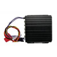 Video Surveillance System 4 Channels Car SD Card Mobile DVR 720P AHD for Bus