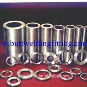 China ASTM A790 UNS Cold Drawn Duplex Stainless Steel Pipe 2507 UNS S32750 on sale