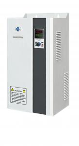 China 200KW 265HP Vector Control Frequency Inverter For Water Pump And Extruding Machine on sale