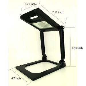 China 10W Waterproof  Foldable and Rechargeable Led Floodlight, 4 color, custom color on sale