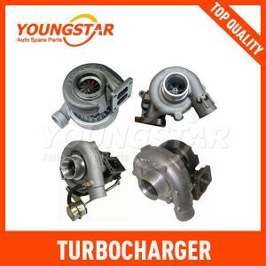 China Turbocharger NISSAN / HT18 / TD42 /14411-62T00 on sale