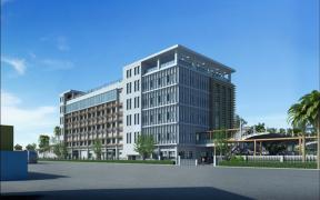 China Hongkong YuanCheng GongChuang Technology Co.,Ltd manufacturer