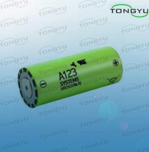 China A123 Lightweight LiFePO4 Lithium Car Starter Battery Packs With Anderson Discharge supplier