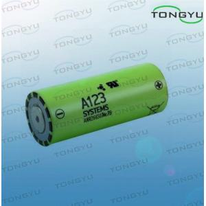 China A123 Lightweight LiFePO4 Lithium Car Starter Battery Packs With Anderson Discharge on sale